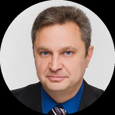 Доктор Сергей Валерьевич Вожаков